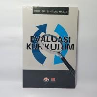 BEST SELLER ORIGINAL EVALUASI KRIKULUM -ROSDA- HAMID HASAN