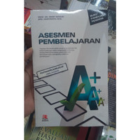 BEST SELLER ORIGINAL ASESMEN PEMBELAJARAN -ROSDA- ISMET