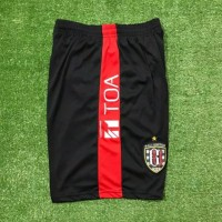 Celana Bola Bali United Away 2020 Liga 1 Shope Hitam Terbaru Lokal