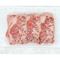 WAGYU BEEF CHUCK CREST Slice 500gr Cocok utk Sukiyaki & Grill