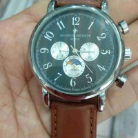 jam tangan vacheron constantine oromatis chronograph