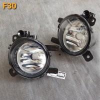 sepasang foglamp fog lamp BMW F30 seri 3 thn 2012-2015