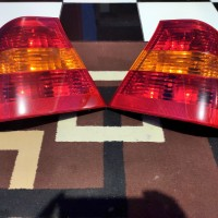 Stoplamp BMW E46 Facelift Original Part Number (MULUS)