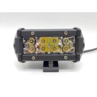Cree Work Light 8 Mata Led Lampu Sorot Universal WARNA PUTIH S2753
