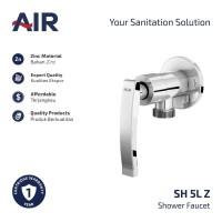AIR Kran Air Shower Shower Faucet SH 5L Z
