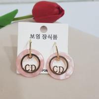 Anting Premium Korea Panjang 1