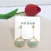 Anting Premium Korea Panjang 1 a