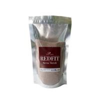Red Fit / Tepung sereal beras merah (MpASI) Eka farm 200 gr.