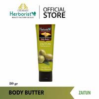 Herborist Body Butter 80 gr Kemasan Tube