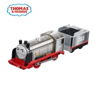 Thomas and Friends TrackMaster Motorized Engine (Merlin The Invisible)