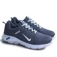 Sepatu Olahraga Wanita Running Sport Nike Alpabounce Termurah Sneakers
