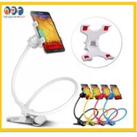 Lazypod / Jepit Narsis / Lazy Pod Holder Smartphone HP Flexible