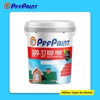 Cat Genteng APP Roof Paint Ukuran 4 Kg - Cat Atap