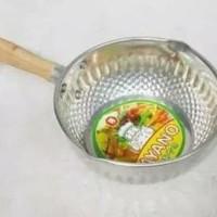 Panci Indomie Panci Susu Aluminium Serbaguna Ayano 20 cm Milk Pan