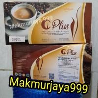 Slimming coffee C plus Carens.. kwalitas setara sgold LKS s gold