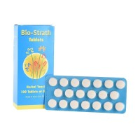 Bio Strath Bio-Strath Tablets Herbal Yeast isi 100 Tablets
