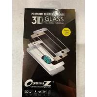 Optimuz Tempered Glass iPhone 7/8Plus 3D Black
