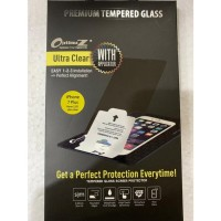 Optimuz Tempered Glass Ultra Clear for IP7/8Plus Nano 2.5D