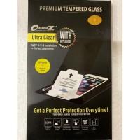 Optimuz Tempered Glass Premium iPhone 7/8 Nano 3D White