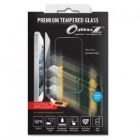 Optimuz Tempered Glass+Applicator for Samsung Note 4