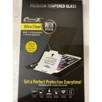 Optimuz Tempered Glass iPhone 7/8Plus Ultra Clear 0.33mm