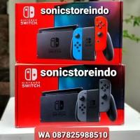 Console New Nintendo Switch V2 Original
