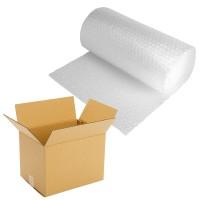 Extra Bubble + Box (Topi, Helm, Faceshield) / Item Sedang