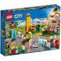 LEGO 60234 - City - People Pack - Fun Fair
