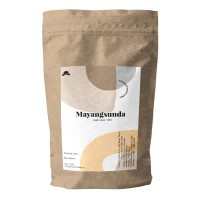 Biji Kopi Single Origin Mayangsunda - 1000gr