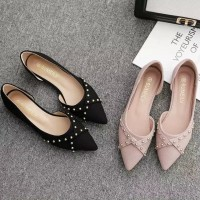 TOKODISNA - FLAT SHOES TIARA RS 23
