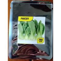 Benih Sayuran Pakcoy