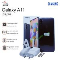 SAMSUNG GALAXY A11 3/32GB RAM 3GB ROM 32GB GARANSI RESMI