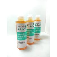 Herborist Secret Clean Antiseptic Liquid 150ml