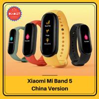 Xiaomi Miband 5 Smartband Amoled Multilanguage Mi Band 5 CHINA VERSION