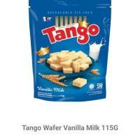 Tango Wafer Pouch 115 gr ziplock