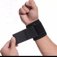 deker pergelangan tangan / Wrist Strap Wristband Wrap