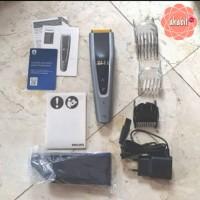 PROMO PHILIPS Hair Clipper HairClipper Shaver HC5630/15 HC 5630