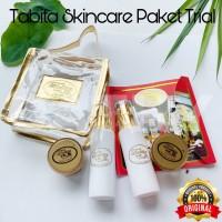 Cream Tabita Paket Trial