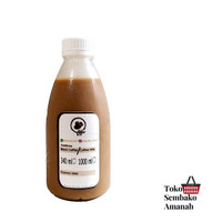 Cold Brew Coffee Milk 330ml