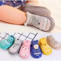 Fashion Sepatu Bayi Import Karakter Keren Baby Shoes
