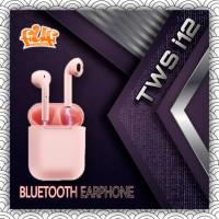 FUF Bluetooth Earphone TWS i12