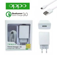 QC 3.0 AK933 CHARGER OPPO FAST CHARGING