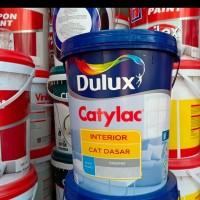 DULUX CATYLAC INTERIOR CAT DASAR 21kg