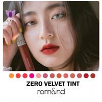ROMAND - [Rom&nd] Zero Velvet Tint (11 Colors) - Deep Soul