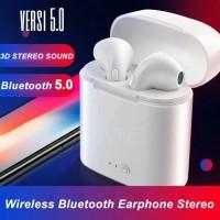 Wireless Bluetooth Earphone Stereo