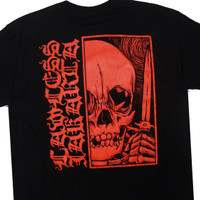 LAWLESS - CHILDREN OF VIOLENCE TSHIRT - BLACK