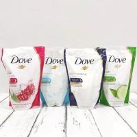 Dove Body Wash 400ml / Sabun Mandi Dove Refill 400ml