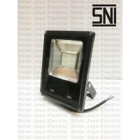 lampu led sorot 30W / tembak / panggung / outdoor / taman / lapangan