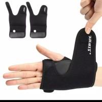 wrist support AOLIKES / pelindung pergelangan tangan