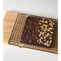 Fudgy Brownie Mix JA Patisserie